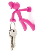 Key Pete Magnetic Key Holder,Pink