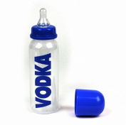 "Baby Bottle Vodka ""My First Drink"" Baby Bottle"