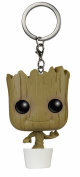 Pocket Pop! Keychain : Guardians of the Galaxy - Dancing Baby Groot
