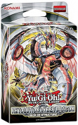 Konami - jccygo216 - Card Game - Cyber Dragon Revolution Structure Deck Yu-Gi-Oh.