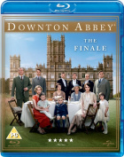 Downton Abbey: The Finale [Region B] [Blu-ray]