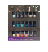 Technic Nail Colour Library
