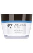 No7 Lift & Luminate Day Cream 15 SPF + 5*UVA