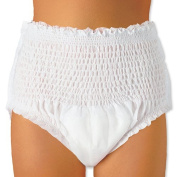56 Extra Large Pull Up Incontinence Pants, Nappies, Pads