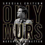 Olly Murs [Region 4]