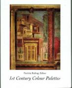 1st Century Colour Palettes