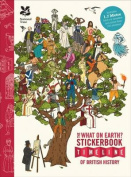 The What on Earth/ Stickerbook Timeline of British History