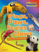 Fundamental Science Key Stage 1: Wings, Paws, Scales and Claws