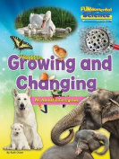 Fundamental Science Key Stage 1: Growing and Changing
