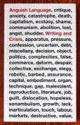 Anguish Language