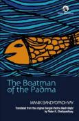 The Boatman of the Padma