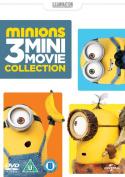 Minion Mini Movies [Region 2]