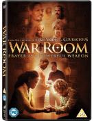War Room [Region 2]