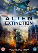 Alien Extinction [Region 2]