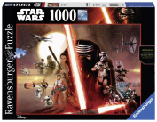 Ravensburger 19549 Star Wars Episode VII Jigsaw Puzzle