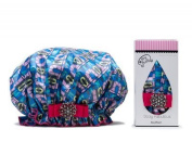 Dry Divas Shower Cap Atomic Glo