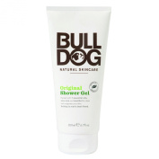 Bulldog Natural Skincare Shower Gel - Original - 200ml