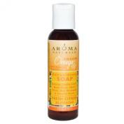 Aroma Naturals Extraordinary Soap, Fresh Citrus Blossom, 2 Fl Oz
