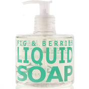 Fig & Berries Liquid Soap 300 ml by Eau d'Italie