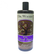 Dr.Woods Products Black Soap 950ml