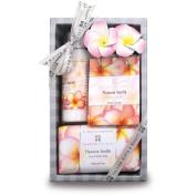 Island Bath & Body Gift Set Plumeria Vanilla
