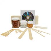 Moom Complete Organic Glazing System, 1 Kit