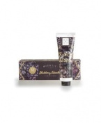 Illume Momentary Blackberry Absinthe Lavish Hand Cream 100ml Boxed