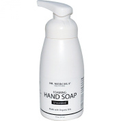 Dr. Mercola , Foaming Hand Soap, Unscented, 7 Fl Oz