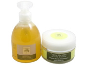 Organic Olive Oil Skin Care Collection for the Hands by Il Molino