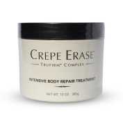 CREPE ERASE Trufirm Complex Intensive Body Repair Treatment, Large 300ml Repairs Moisturises Firms Dry Sagging Skin with New Safety Sealed Jar