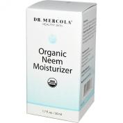Dr. Mercola Healthy Skin, Organic Neem Moisturiser, 1.7 Fl Oz