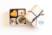 Tub Truffle Bath Soak Assortment