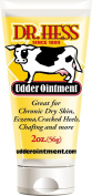 Dr Hess Udder Ointment, 60ml