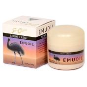 Jean Charles - Emu Oil Night Cream 100g.