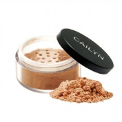 Cailyn Cosmetics Deluxe Mineral Bronzer Powder, Golden Copper, 10ml by Cailyn Cosmetics