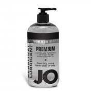 Jo Personal Lube 470ml by superkrit