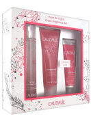 Rose De Vigne Fresh Fragrance Set