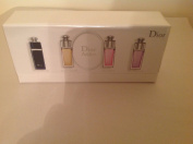 Dior Addict Miniature Collection for Women by Christian Dior