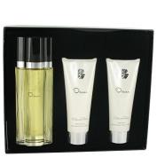 OSCAR by Oscar de la Renta Gift Set -- 100ml Eau De Toilette Spray + 100ml Body Lotion + 100ml Shower Gel for Women