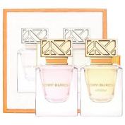 Tory Burch & Absolu Eau De Parfum Mini Miniature Duo 0.24 Oz/7 Ml