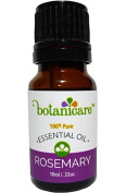 Botanicare Therapeutic Grade Essential Oil Rosemary .33oz/10ml