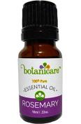 Botanicare Therapeutic Grade Essential Oil Rosemary .33oz/10ml