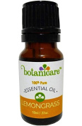 Botanicare Therapeutic Grade Essential Oil Lemongrass .33oz/10ml