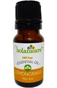Botanicare Therapeutic Grade Essential Oil Lemongrass .33oz/10ml