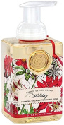 Michel Design Works Foaming Hand Soap, 530ml, Holiday