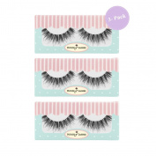 House of Lashes | Temptress Wispy False Eyelashes 3 Combo Pack | Premium Quality False Eyelashes for a Great Value| Cruelty Free | Eco Friendly