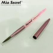 Mia Secret Nail Brush - KOLINSKY ARTISTIC 3D