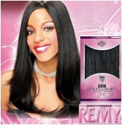 Hollywood 100% Human Hair Remy Lace Closure 30cm #2