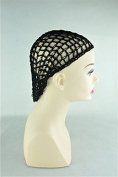 Jumbo Wig Hair Cap Wig Net Knitted Wig Net for Wig/Hair Extension/Hair Weft