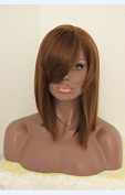 Platinumhair Bob Lace Front Wig